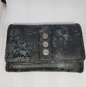 Van's trifold wallet